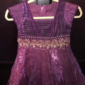 Other - STUNNING Girls Special Occasion / Party Dress - 2T